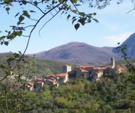 Casa Donati Villaggio Medioevale