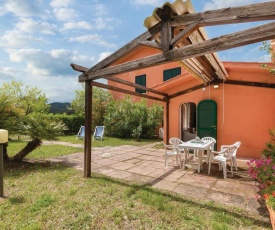 Three-Bedroom Holiday Home in Capoliveri -LI-