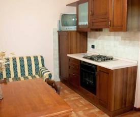 Apartment Via Casina Silvani