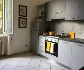 Ruga Alfio Maggiani 163 Appartamento Alla casetta