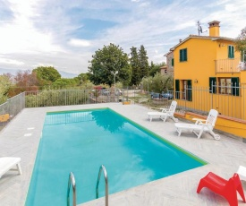 Holiday home Via Prov.di Montalbano