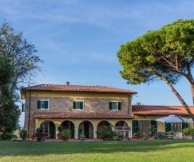 Casciana Terme Villa Sleeps 16 Pool Air Con WiFi