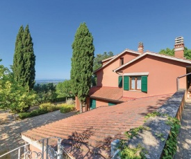 Holiday home Casciana Terme 10