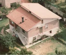 Villa Anna colline Toscane a Casciana Terme
