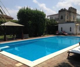 Villa Guelfi
