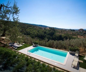 Casorelle Villa Sleeps 8 Pool WiFi