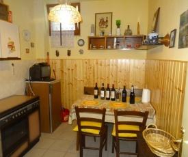 Little House in Amiata