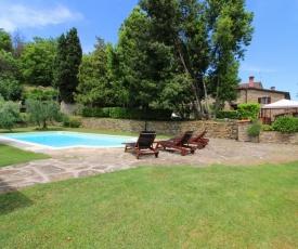 Castel Focognano Villa Sleeps 4 Pool WiFi