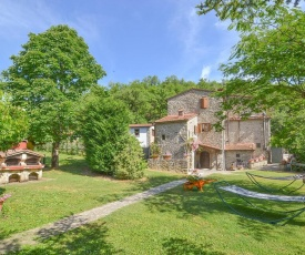 Holiday Home Castel Focognano (AR) with Fireplace VII