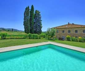 Castelfalfi Apartment Sleeps 4 Pool Air Con WiFi