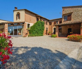 Holiday residence Monteolivo Antico Borgo Castelfiorentino - ITO06400-CYE