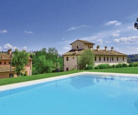 Two-Bedroom Apartment in Castelfiorentino (FI)