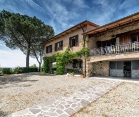 Chianti Villa Solaria di Santa Maddalena