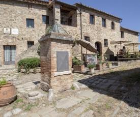Locazione Turistica Casale Rosennano.1