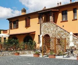 Holiday residence Podere Scaforno Castelnuovo Miserico - ITO02482-EYC
