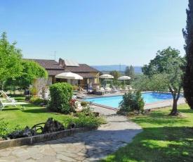 Agri-tourism Lodolazzo Castiglion Fiorentino - ITO07014-CYA
