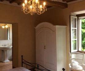 Bed&Bed La Casa del Frate Rooms