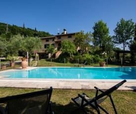 Castiglion Fiorentino Villa Sleeps 15 Pool WiFi