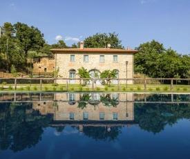Holiday Home Villa Mezzavia Castiglion Fiorentino - ITO071005-O