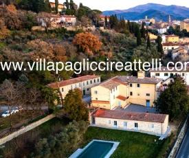 Villa Paglicci Reattelli Agriturismo