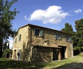 Castiglioncello del Trinoro Villa Sleeps 8 Pool