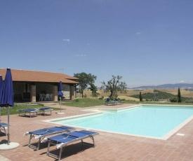 Castiglione d'Orcia Villa Sleeps 18 Pool WiFi