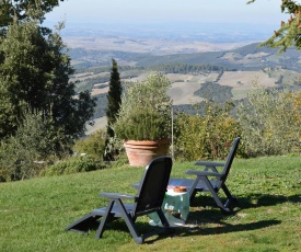 Holiday home in Castiglione D'Orcia 24091