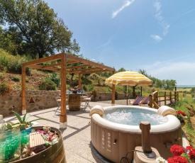0-Bedroom Holiday Home in Castiglione della P.