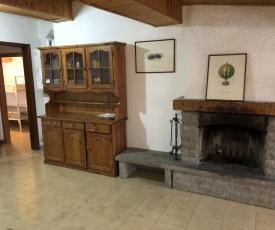 Appartamenti Boscolungo