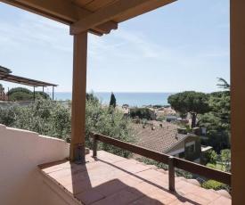 Villa con Terrazza Vista Mare