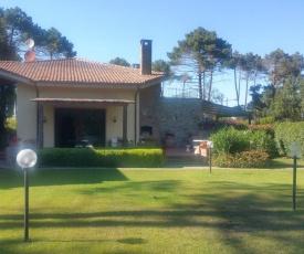 Villetta Punta Ala