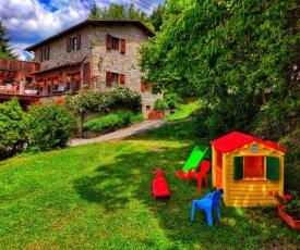 Appartamento Per Vacanze Le Pianacce