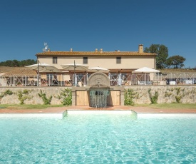 Villa La Palazzetta