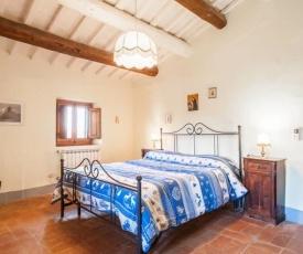 Granny Rose, Panoramic Apartment in ancient Tuscan village