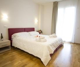 Hotel Arezzo Sport College
