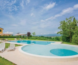 Holiday home Cerreto Guidi 54 with Outdoor Swimmingpool