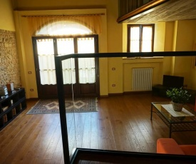 Appartamento In Palazzo Stiozzi Ridolfi