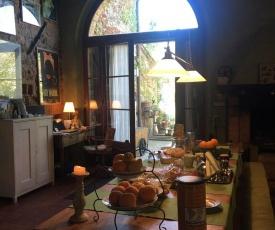 Villa Toscana Podere Poggiosecco