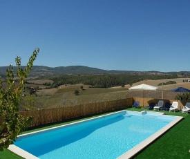 Chianciano Terme Villa Sleeps 10 Pool Air Con WiFi