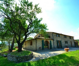 Boutique Holiday Home in Chianni with Pool