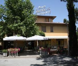Hotel Ristorante Il Pino