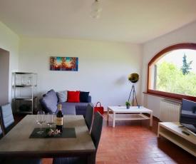 La Grande Finestra di Chiusi - Appartamento moderno