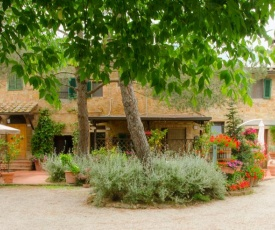 Podere Settefrati holiday home