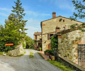 Agri-tourism Borgo di Montacuto Civitella Paganico - ITO061006-DYC