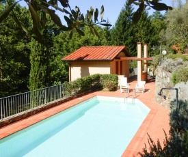 Holiday Home Oliveto Colle di Compito - ITO04150-F