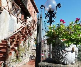 Collodi Castle FairyHouse