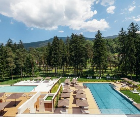 Grand Hotel Terme & Spa