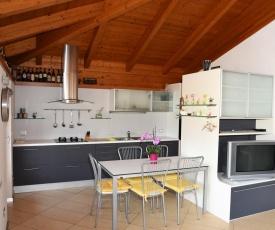 Appartamento per Vacanze a Comano Terme