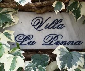 villa La Penna