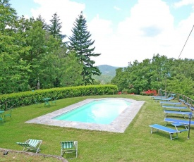 12 Person Holiday Home in Cortona with Private Swimming Pool
